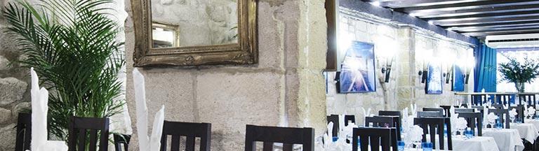 Salle de restaurant repas de groupe, Bistrot La Montagne restaurant pour groupe à Paris