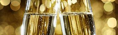 Champagne restaurant repas en groupe paris