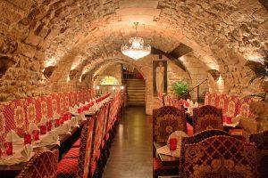 Lieu événementiel restaurant groupe Paris 5