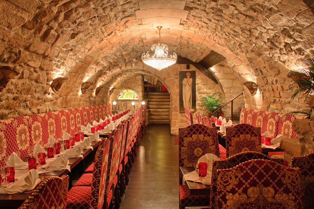 Restaurant Avec Salon Privé Paris